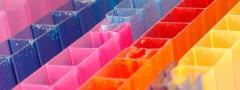 Использование поликарбоната: преимущества материала, особенности монтажа